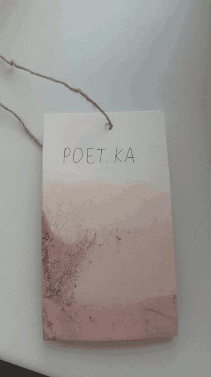 poet.ka этикетки для одежды