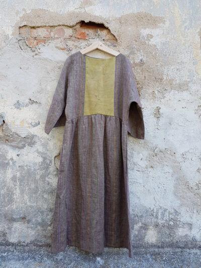 платье из льна, купить, минск, шелк, эко-принт.